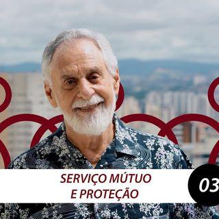 Serviço Mútuo e Proteção | Carlos Alberto Bezerra