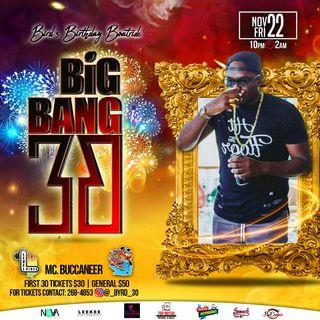 Big Bang 30 Promo Mix