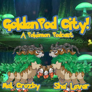GoldenPod City - Season 2 - EP02
