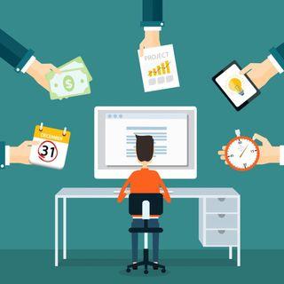 Open Cloud Academy #16 - Gig Economy: Definizione, Opportunità e Vantaggi per l'Azienda