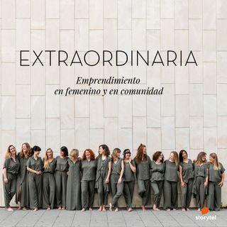 EXTRAORDINARIA PODCAST