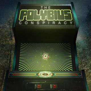 Episode 58- The Polybius Game Conspiracy