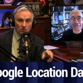Google Turns Over 1500 Users' Locations | TWiT Bits