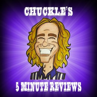 Life Itself (2014) | Chuckle's Five Minute Reviews Ep. 7