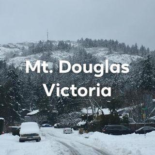 Snowmageddon Victoria