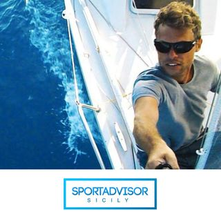 My Sport Diary - Storie di Vela con Andrea Barbera