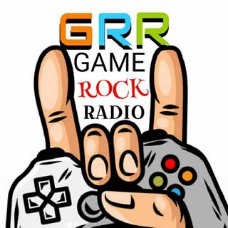Game Rock Radio