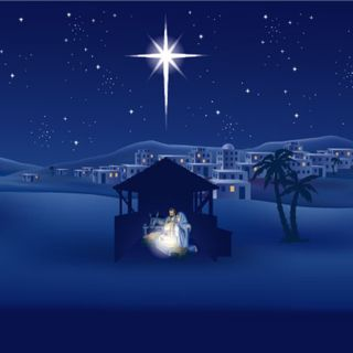"""The Mystery of the Incarnation"" John 1:1-5; 9-18"