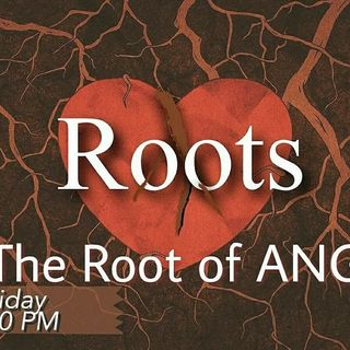 "The ROOT OF ANGER- ""Why Are You So Angry"""