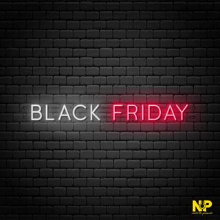 "Puntata 4: ""Black Friday"""