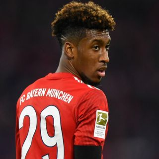Deal done by Wednesday - CLAIMS, Coman, Mendes, More!