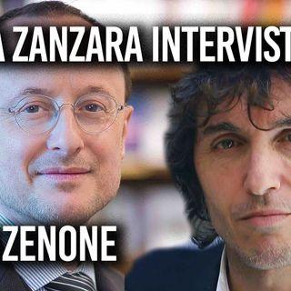 La zanzara intervista Giovanni Zenone