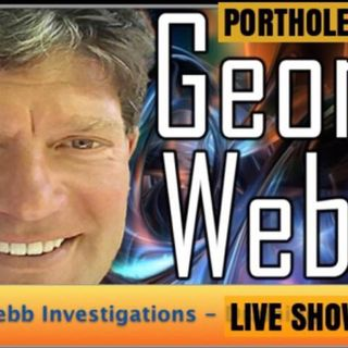 George Webb, Webb investigations