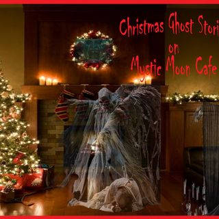 Christmas/Holiday Ghost Stories