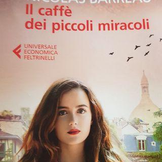 Capitolo 23- Barreau : Il caffè dei piccoli miracoli