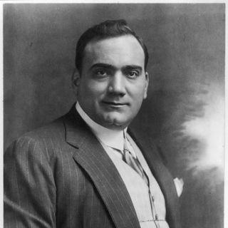 129. CULTURA: Enrico Caruso