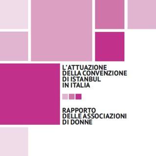 L'Italia e la Convenzione di Instanbul - Marcella Pirrone