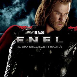 Enel - Be Radio Radiophonic Universe