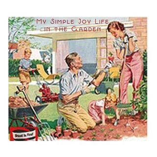 The Simple Joy of Gardening