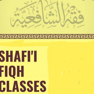 Shafii Fiqh Masail In Urdu