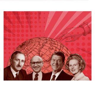 Kapitalizm Öldü Mü 5: Gürman ile Neoliberalizm