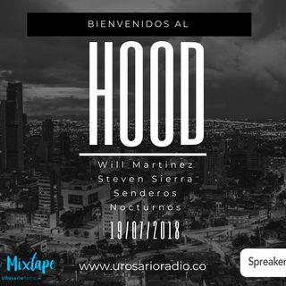 Bienvenidos al Hood