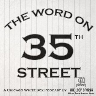 Ep. 6 - White Sox Pitching Staff Preview