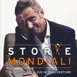 Federico Buffa e Carlo Pizzigoni - Storie Mondiali - Maranello 17 12 2014