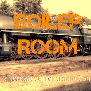 Train Kept a Rollin' - Boiler Room EP #200