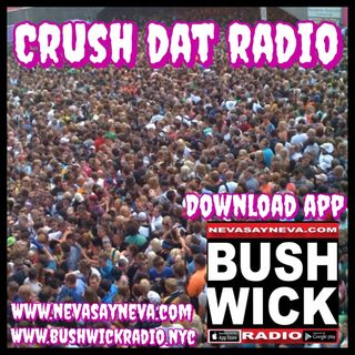 CRUSH DAT RADIO .3
