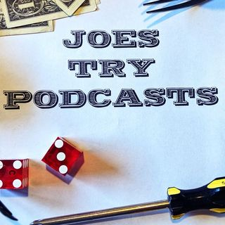 Ep 3 - Joes Try A Movie News Podcast