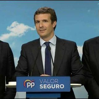 Resultados elecciones generales y valencianas | Actualidad y Empleo Ambiental #10 - 29/04/19