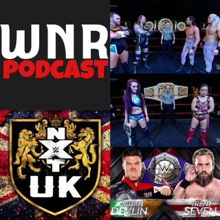 WNR338 NXT UK