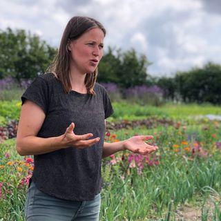 1. Regenerativt jordbrug med Sandra Villumsen