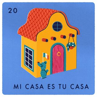 """0. Introduction: Who Are We? What is """"Mi Casa Es Tu Casa""""?"""