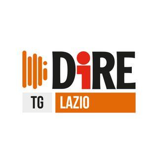 Tg Lazio, edizione del 16 marzo 2021