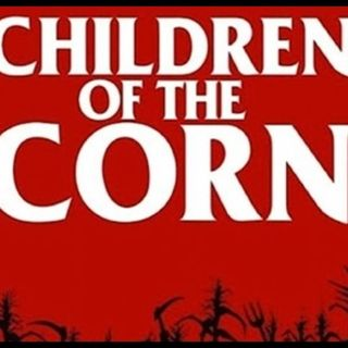 INTERVIEW WITH ROB KIGER OF CHILDREN OF THE CORN  ON DECADES WITH JOE E KRAMER