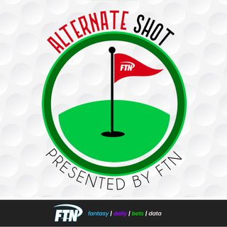 Ep. 16 - Arnold Palmer Invitational DFS Preview