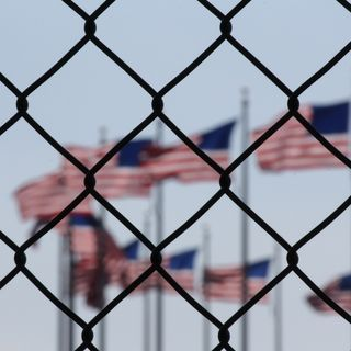 America Supports President Trump's Deportation Plan