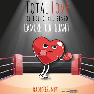 L'amore con i guanti - Total Love #2