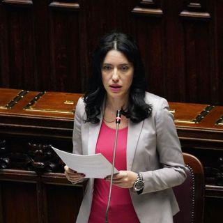 Lucia Azzolina, Ministro dell'Istruzione? Ditemi che non è vero!
