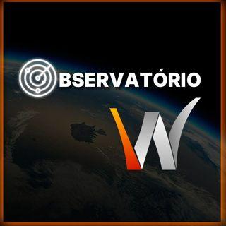 Observatório W Futurismo, um radar de tendências sobre o futuro do Brasil e do mundo
