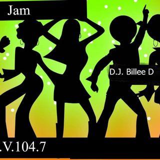 Cafe Funk    { Afternoon Jam 78 }