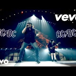 AC-DC - Anything Goes (Official Video)