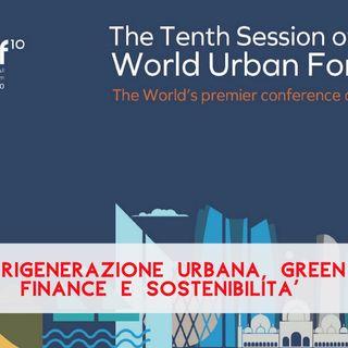 📕 Rigenerazione Urbana, Green Finance E Misurazione Dello Sviluppo Sostenibile – Urban Thinkers Campus - Vlog #46
