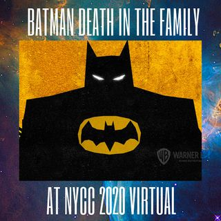 Batman Death In The Family 2
