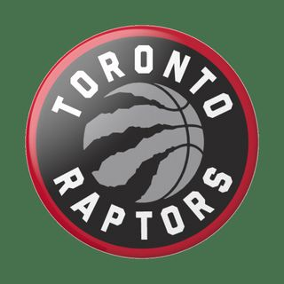 "Toronto Raptors Round Table: ""Shades of Adversity & Prehistoric Passion"""