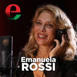 Emanuela Rossi | La storia