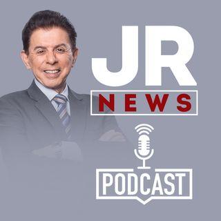 Jornal da Record News - 22/outubro/2019