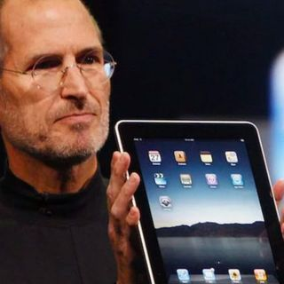 Estamos iPadcientes
